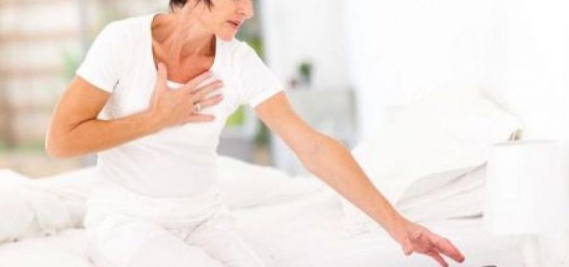 6 Signals That Predict a Heart Attack. Take Good Care!
